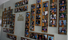 CALC Picture Wall